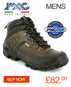 IMAC Mens Walking Boots