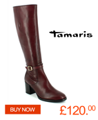 Tamaris Long Boots
