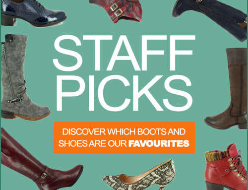 Staff Favourites: Mr Begg and some of our staff share their top choices.