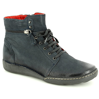 Relaxshoe boots