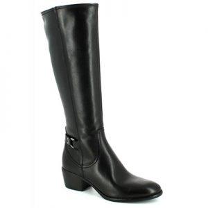 Tamaris Long Black Boots