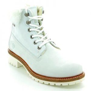 Tamaris White Boots