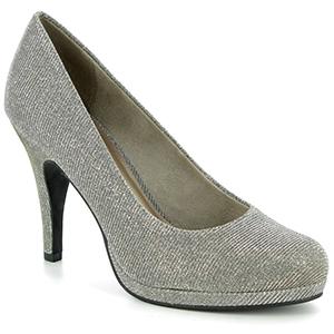 Gabor Silver Heels