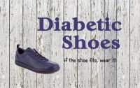 Diabetic Shoes