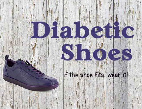 Shoes for Diabetics
