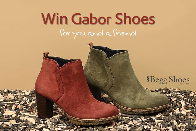 Gabor Shoes