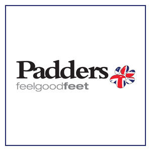 Diabetic Shoes - Padders