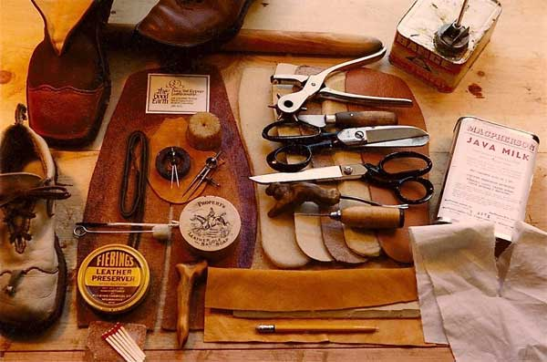 Shoe Making Kit