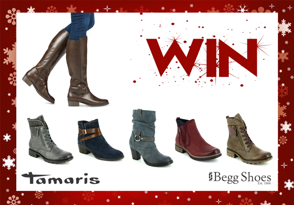 Win Tamaris Shoes