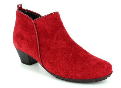 Gabor Splendid 71.270.69 Silver Glitz high heeled shoes