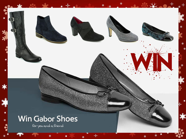 win gabor shoes
