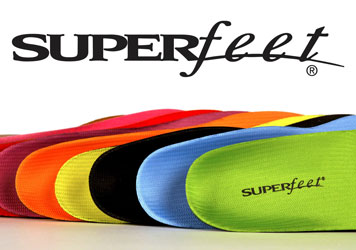 Foot Health Guide Superfeet Insoles