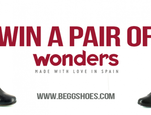 Win Wonders Shoes