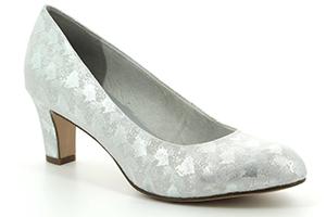 Tamaris Court Shoes