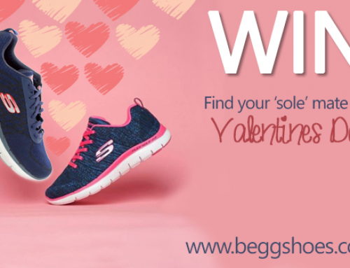 Win His & Hers Skechers