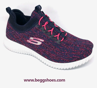Bright Horizon Skechers