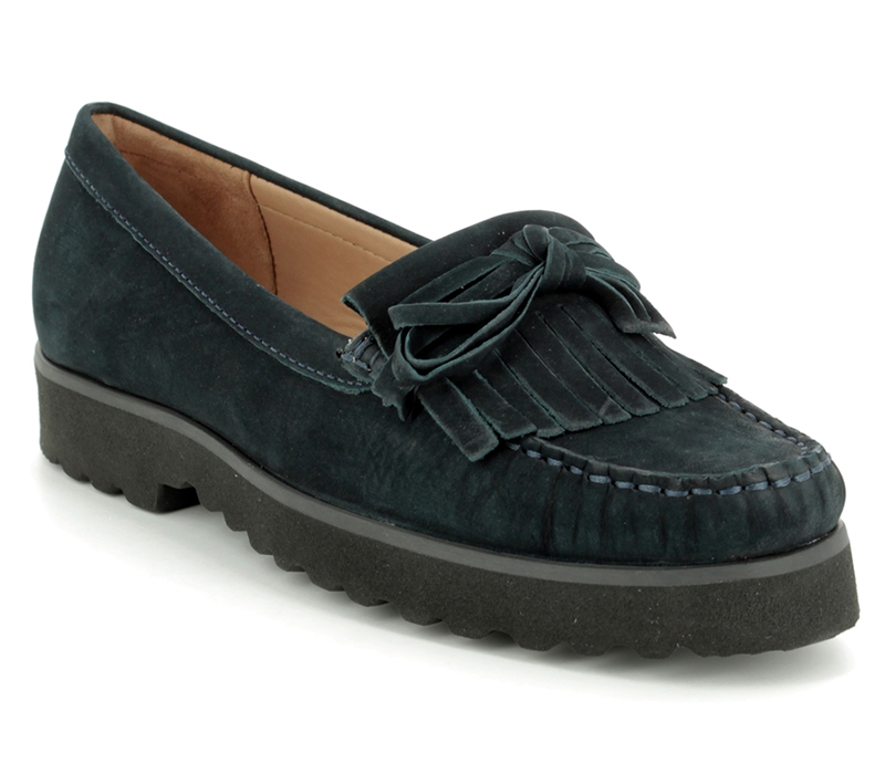 Ambition Moccasin