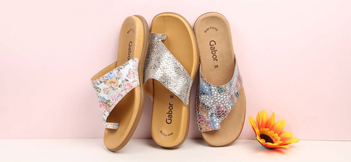 Gabor Summer Shoes