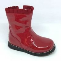 Lelli Kelly Lk3312-Dd01 Funny (Red Patent)