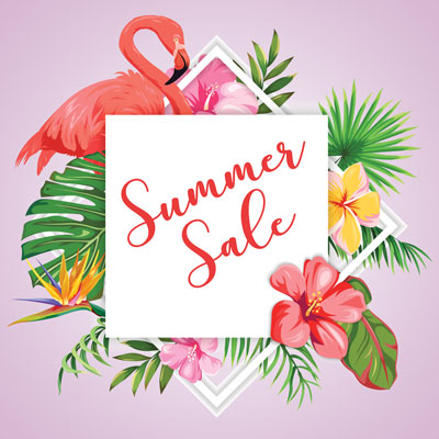 Summer Sandals Clearance Sale