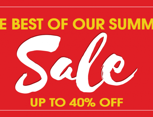 Best Summer SALE 2018 – Our Deals!