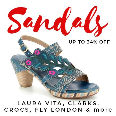 Sale Sandals