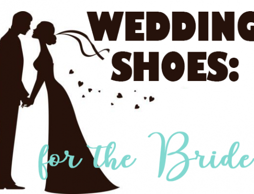 Wedding Shoes: For the Bride