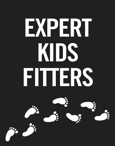 Expert Kids Fitters