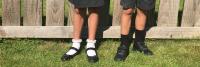 hard wearing school shoes