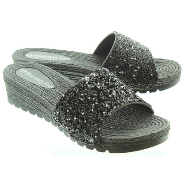 Heavenly Feet beach Sandals