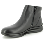 Ecco Boots for Bunions