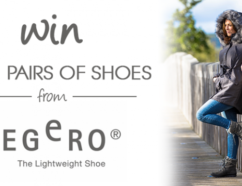 Win Legero Shoes 2018