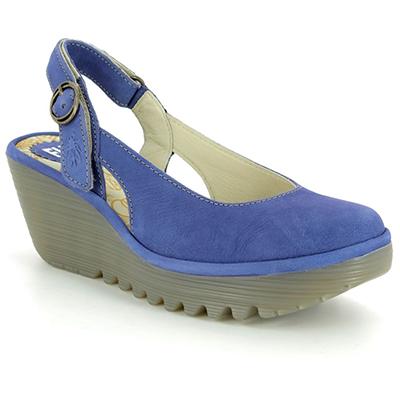 5 heels for sweaty feet