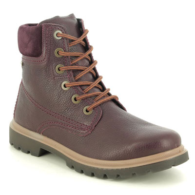 Legero Monta Lace GTX Boots