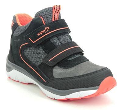 Superfit Sport5 Gore Tex Boys Shoes