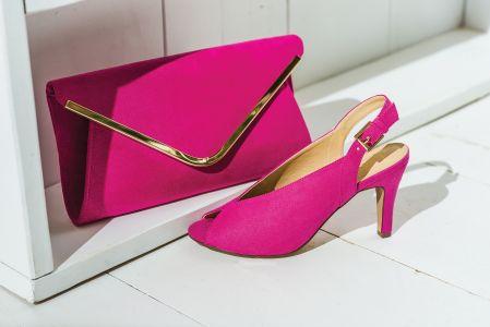 Lotus Akiko Shoes & Bag