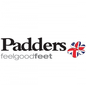 Padders Womens Shoes