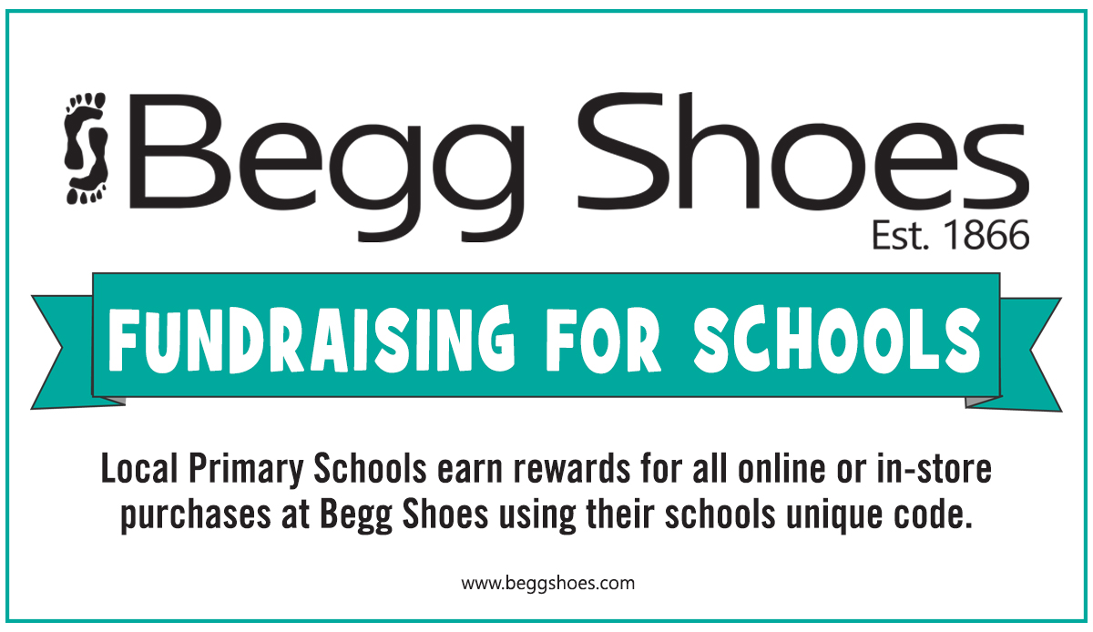 Kids Shoes Buyers Guide Fundraising