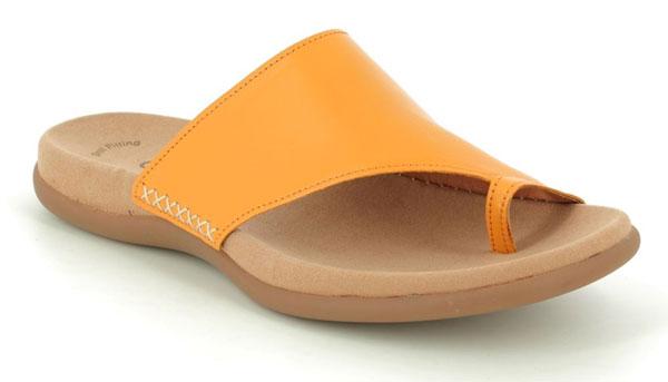 Gabor Lanzarote Sandals for Bunions