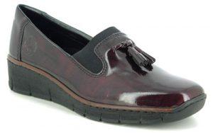 Rieker Shoes Fit Rieker Boccilack