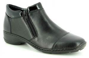 Rieker Shoes Fit Rieker Dorbocap