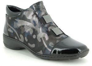 Rieker Shoes Fit Rieker Dorbocamo