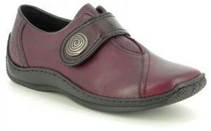 Rieker Shoes Fit Celiavel