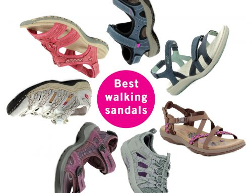The Best Walking Sandals