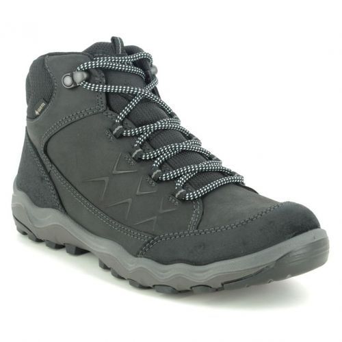 Ecco Waterproof Boots