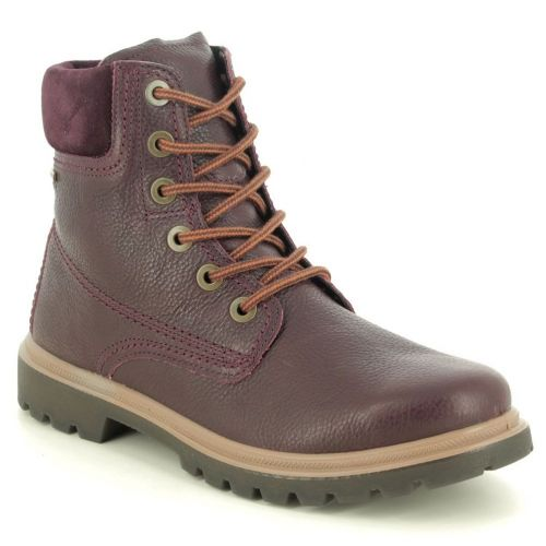 Legero Waterproof Boots