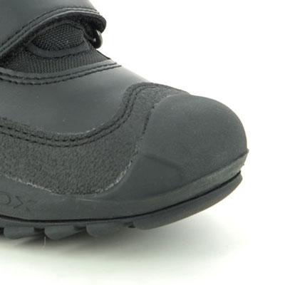 Hard Wearing School Shoes Rubber Bumper