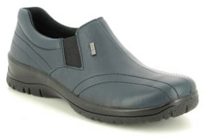 Shoes for Back Pain Alpina Eikelea 95 Tex