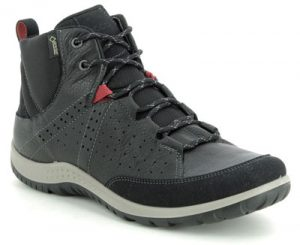 Shoes for Back Pain ECCO Aspina Hi Gore