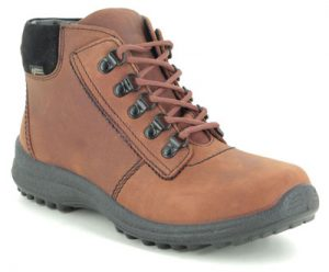 Shoes for Back Pain Hotter Rutland Gtx E
